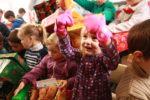 """Infotreffen der Aktion """"Weihnachten im Schuhkarton"""""""