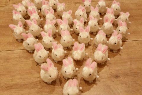Termine, Termine.. diesmal zum Osterfest!