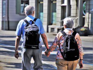 Seniorenfreizeit 2020